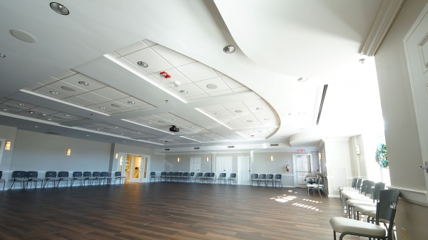 USC ZETA Addition/Renovation